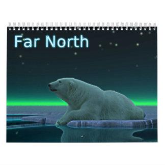 Far North Calendar