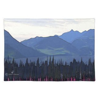 Far North Summer Place Mats
