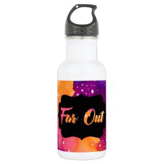 Far Out Cosmic Sky 532 Ml Water Bottle