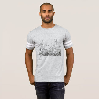 Far world tshirt