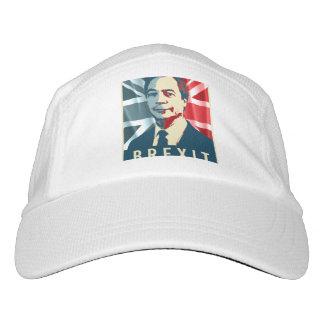 Farage Brexit Poster - -  Hat