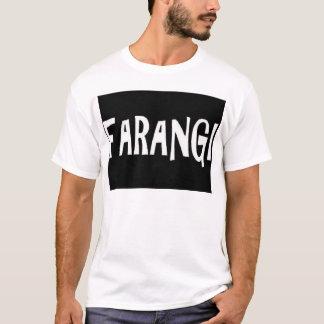 Farangi black/white T-Shirt