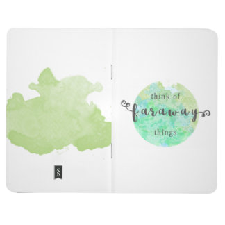 Faraway Things | Journal for Dreamers & Artists