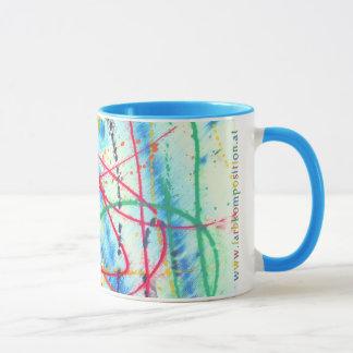 farbkomposition.at #12 mug