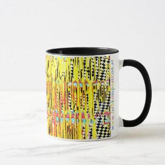 farbkomposition.at #7 mug