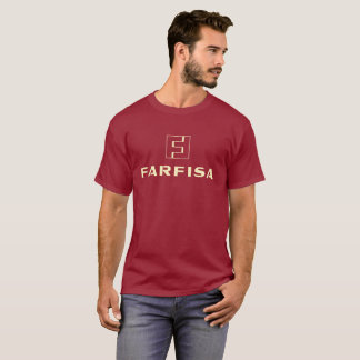 Farfisa Compact Deluxe! T-Shirt