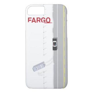 Fargo iPhone 7 Case