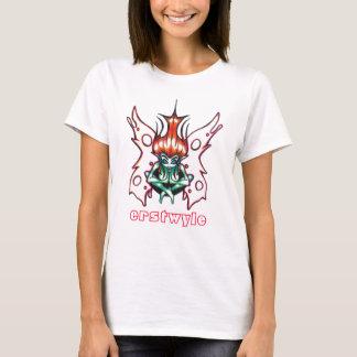 Farie, erstwyle T-Shirt