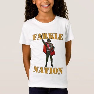 Farkle Nation T-Shirt