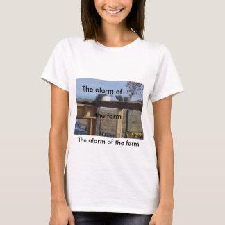 Farm Alarms T-Shirt