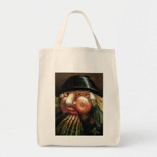 Farm Art Tote Bag