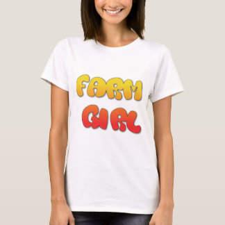 Farm Colection T-Shirt