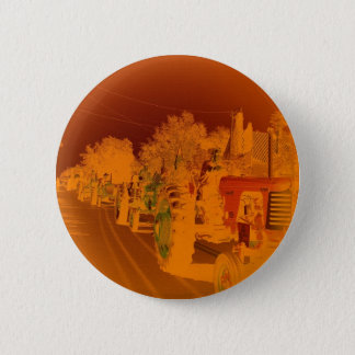 Farm Country 2 Inch Round Button