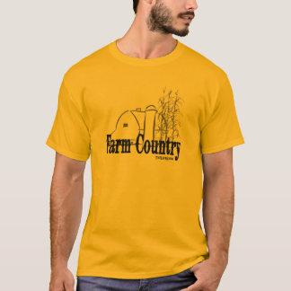 Farm Country T-Shirt