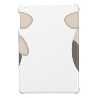 farm emojis - cow iPad mini cases