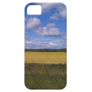 Farm Field iPhone Case iPhone 5 Cases