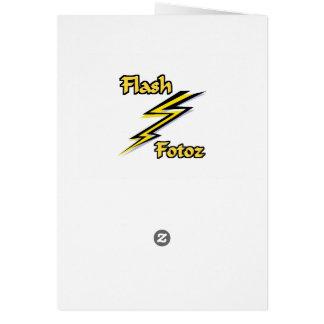 Farm House Porch Card