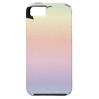 Farm Morning Sky iPhone 5 Covers