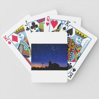 Farm Stars Poker Deck
