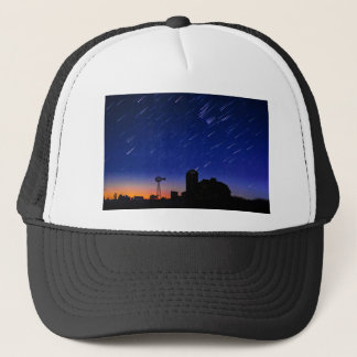 Farm Stars Trucker Hat