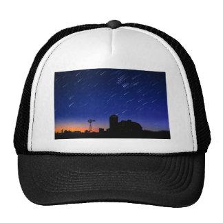 Farm Stars Trucker Hat