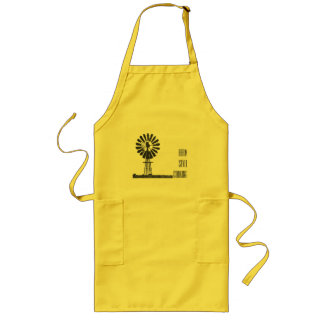 Farm-style cooking Apron