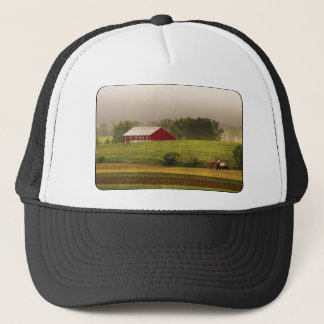 Farm - Tilling the fields Trucker Hat