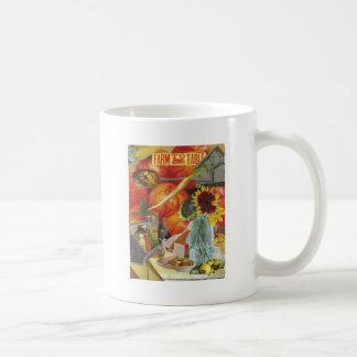 Farm to Table Coffee Mug