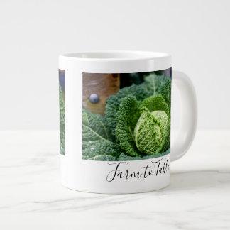 Farm to Table Mug