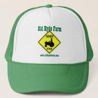 Farmer Crossing Hat