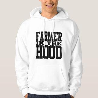Farmer in the Hood Hoody
