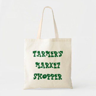FARMER MARKET TOTE BAG