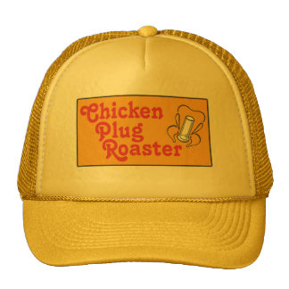 Farmer Roaster 2 Trucker Hat