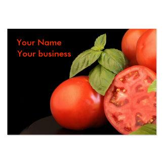 Farmer s Market Business Card Template