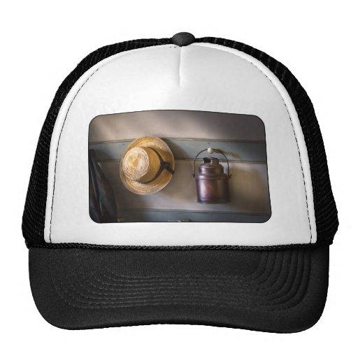 Farmer -  The coat rack Trucker Hats