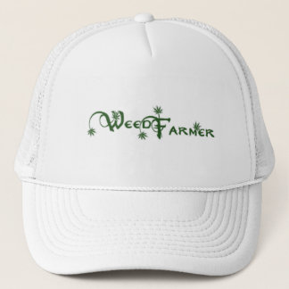 FARMER TRUCKER HAT
