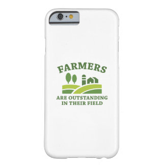 Farmers Barely There iPhone 6 Case