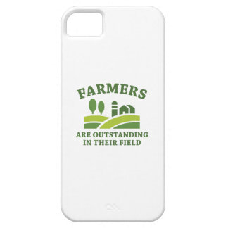 Farmers Case For The iPhone 5