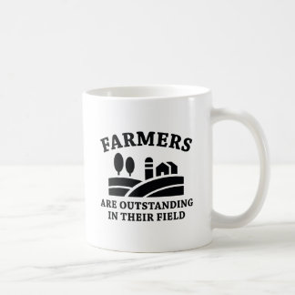 Farmers Coffee Mug