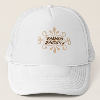 Farmers Daughter Trucker Hat