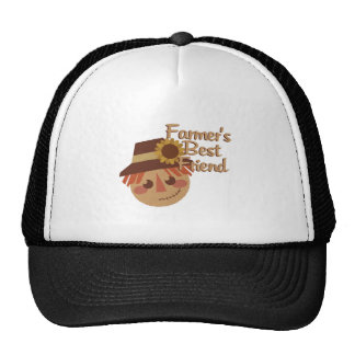 Farmers Friend Trucker Hat