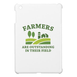 Farmers iPad Mini Cases