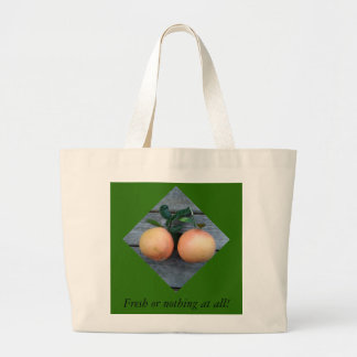 Farmers' Market Shopping Tote