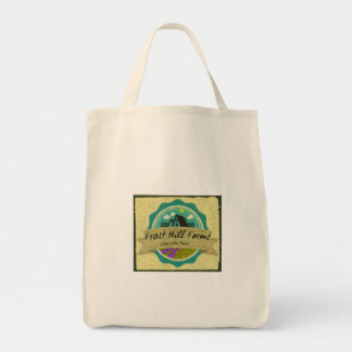Farmer's Market Tote Bag - Frost Hill Farms
