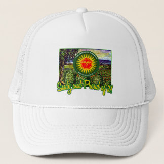 Farmers Market Trucker Hat