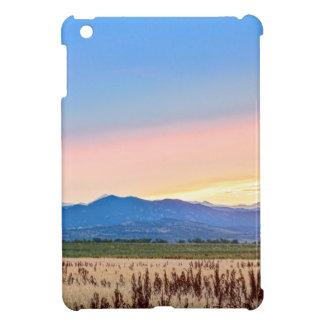 Farmers Sunset Case For The iPad Mini