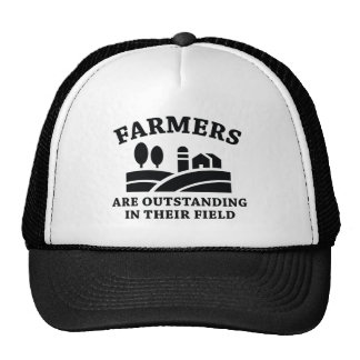 Farmers Trucker Hat
