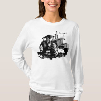 Farmer's wife T-Shirt