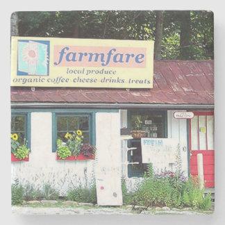 Farmfare, Rabun, Georgia, Marble Coasters