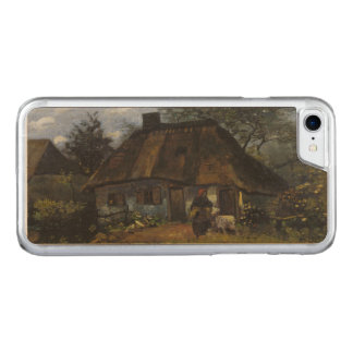 Farmhouse in Nuenen Vincent Van Gogh Carved iPhone 7 Case